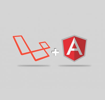 Laravel  +  AngularJS  A super combo for modern web development